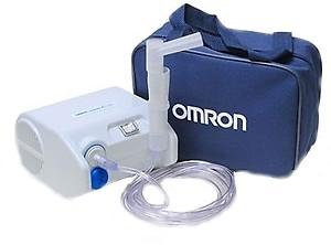 Omron NE-C25S Compressor Nebulizer price in India.