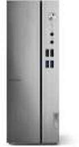 Lenovo Core i3 (9100) (4 GB RAM/Intel UHD Graphics 630 Graphics/1 TB Hard Disk/Windows 10 (64-bit)) Full Tower with MS Office(Ideacentre 510s-07ICK (90LX0086IN)) price in India.