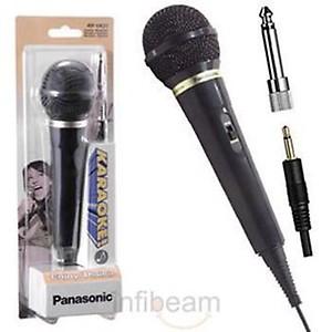 PanasonicRP-VK21E-K Karaoke Microphone (Black) price in India.