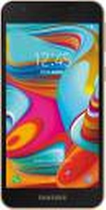 Samsung Galaxy A2 Core (Blue, 1GB RAM, 16GB Storage) price in India.