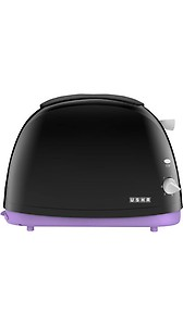 Usha 3320DUSTcover 700 W Pop Up Toaster price in India.