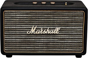 Marshall Stockwell Portable Bluetooth Speaker (Black) (4091390) price in India.