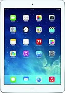 Apple iPad Air 64 GB ROM 10.5 inch with Wi-Fi Only (Space Grey) price in India.