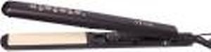 VEGA Keratin Glow Flat VHSH-20 Hair Straightener(Black) price in India.