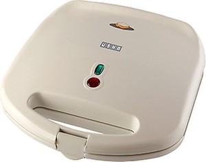 Usha Sandwich Maker (2372) 700-Watt (White) price in India.