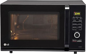 LG 32 L Convection Microwave Oven(MC3286BLT, Black) price in India.