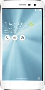 Asus Zenfone 3 Max ZC520TL-4H122IN (Grey, 32GB) price in India.