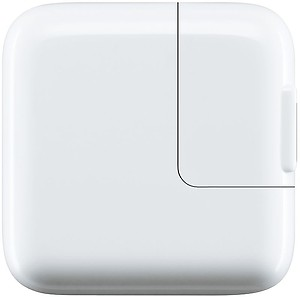 Apple MD836HN/A 12W USB Power Adapter price in India.