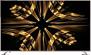 Vu 190cm (75 inch) Ultra HD (4K) LED Smart Android TV(VU/S/OAUHD75) price in India.