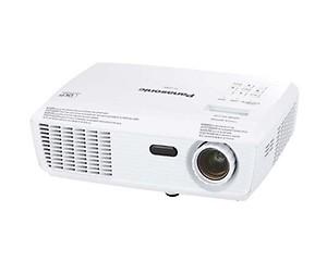 Panasonic Japan PT LX 300 DLP Projector price in India.