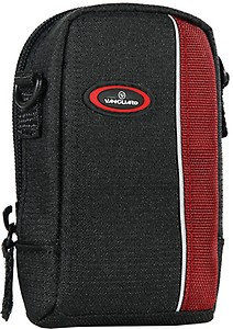 Vanguard Mustang 5B Bag (Black) price in India.