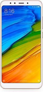 Redmi 5 (Gold, 32 GB)(3 GB RAM) price in India.