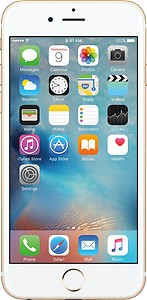 Apple iPhone 6s 16GB Smartphone Space Grey price in India.