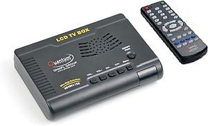 Quantum QHM 7072 TV Tuner Card(Black) price in India.
