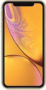 Apple iPhone XR (128GB) - Black price in India.