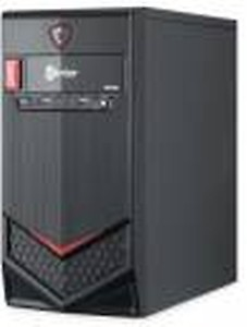 Assembled Intel Core i5-650 (8 GB RAM/2GB DDR3 AUSUS GT 710 Graphics Graphics/1 TB Hard Disk/Free DOS/2 GB Graphics Memory) Mini Tower(DPCi56) price in India.