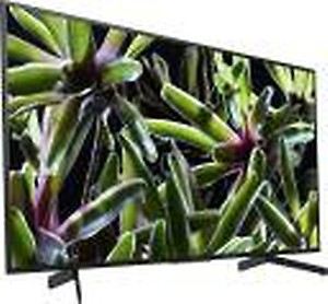 Sony Bravia X7002G 138.8cm (55 inch) Ultra HD (4K) LED Smart TV  (KD-55X7002G) price in India.