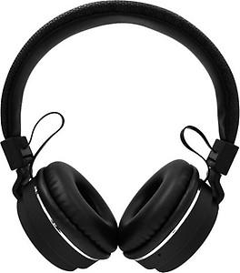 Digital Essentials Black Wireless Bluetooth headphones price in India.