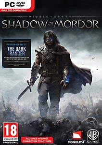 Middle-Earth: Shadow of Mordor (PC) price in India.