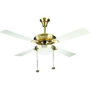 Usha Fontana One 1270mm Ceiling Fan Price In India