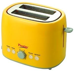 Prestige PPTPKY 850 W Pop Up Toaster price in India.