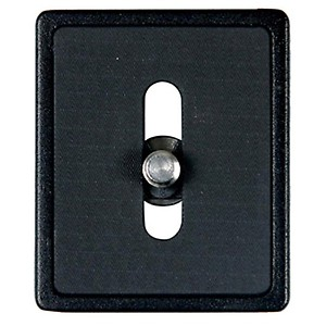 Vanguard QS-39 Quick Shoe with 1/4-inch Camera Screw and Pin (Black) price in India.