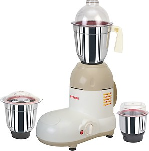 Butterfly Grand Plus 750W 2 Jars Mixer Grinder (Violet) price in India.