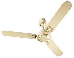 Bajaj Regal Gold 1400 mm Premium Ceiling Fan (Ivory) price in India.