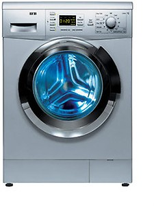 IFB 6.5 kg 3D Wash Fully Automatic Front Load with In-built Heater Silver  (Senorita Aqua SX 6.5) price in India.