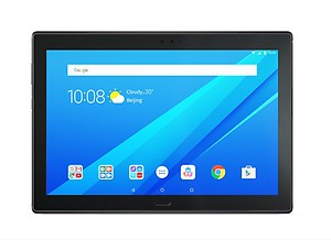Lenovo Tab 4 10 Plus 16 GB 10.1 inch with Wi-Fi+4G Tablet (Aurora Black) price in India.