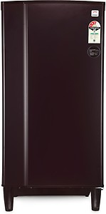 Godrej 185 L 3 Star Direct Cool Single Door Refrigerator(RD 1823 EW 3.2 RYL BLU, Royal Blue) price in India.