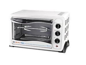 Bajaj Majesty 2800 TMC 28-Litre 1200-Watt Oven Toaster Grill price in India.