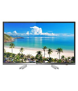 Micromax 81 cm (32 inch) HD Ready LED TV  (L32FIPS117HD_I/32IPS900HDi/32AIPS900HD_I /32KIPS810HD_I/32B200HD_I_LED_32/32HIPS621HD_I) price in India.