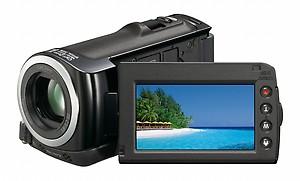 Sony HDR-CX280E 8.9 MP Camcorder (Black) price in India.