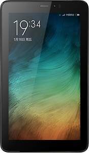 (Renewed) Micromax Canvas Tab P701 Tablet (7 inch, 8GB, Wi-Fi+ LTE+ Voice Calling), Blue price in India.