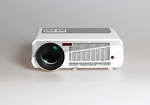 PLAY Pp- 0002 Portable Projector(White) price in India.