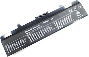 Lapguard Dell J399N 6 Cell Laptop Battery price in India.