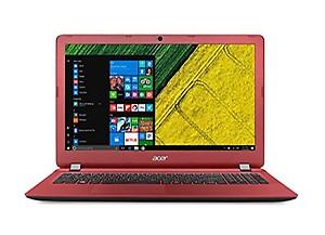 Acer Aspire ES 15 UN.GKRSI.001 15.6-inch Laptop (6th Gen Intel Core i3 6006U Processor/4GB/500GB/Linux/Integrated Graphics), Midnight Black price in India.