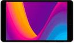Panasonic Tab 8 HD Tablet (8 inch, 3GB/32GB, Wi-Fi + 4G LTE + Voice Calling, Dual Sim), Black price in India.