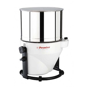 Premier Compact   Table Top Wet Grinder 2 Litres 230 V Price In India.