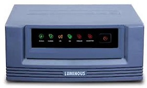Luminous EcoVolt 1050 Pure Sine Wave Inverter price in India.