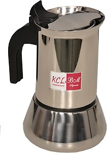 KCL Stainless Steel Coffee Percolators - 4 Cups price in India.