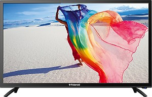 Polaroid 102 cm (40 inch) Full HD LED TV(40FHRS100) price in India.