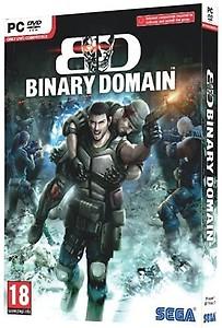 Binary Domain (PS3) price in India.