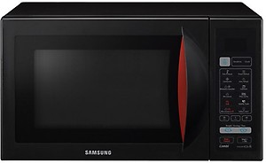 Samsung 28 L Convection Microwave Oven(CE1041DFB/XTL, Black) price in India.