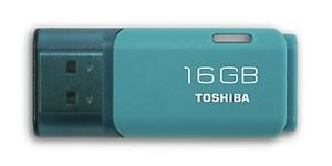 Toshiba TransMemory - U202 32 GB Pen Drive(White) price in India.