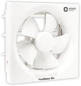 Orient Electric Ventilator Dx 200mm Fan (White) price in India.