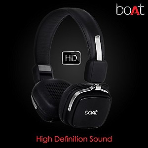 d07b44437c1 boAt Rockerz 600 Bluetooth Headphones Price In India, Coupons and ...