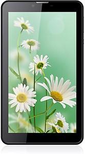 I Kall N2 NEw 512 MB RAM 4 GB ROM 7 inch with Wi-Fi+3G Tablet (Black) price in India.