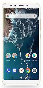 Mi A2 (Blue/Lake Blue, 64 GB)(4 GB RAM) price in India.